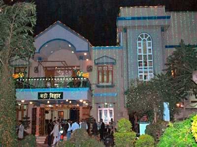 Badri Vihar
