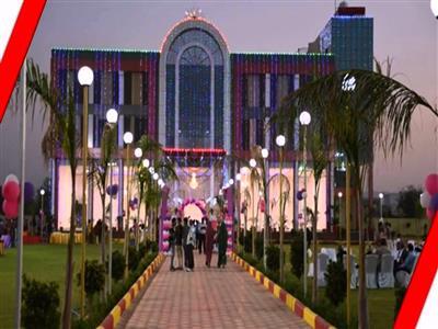 Sanskar Marriage Palace