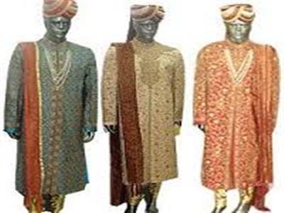 Dulhe Raja-Fashion