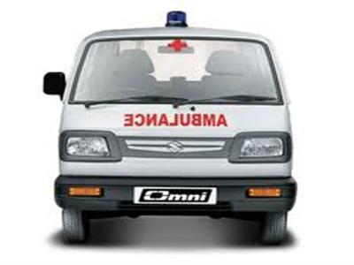 Shree Ambulance Service