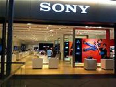 SONY ( S.S. Electronics )