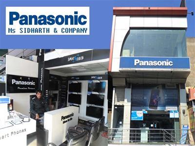 Panasonic ( Sidharth & Company )