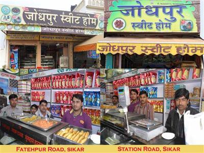 Jodhpur Sweet Home (Real Jodhpur Test)
