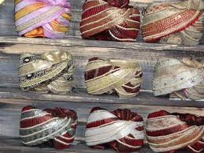 Sharma Safa Sherwani Store