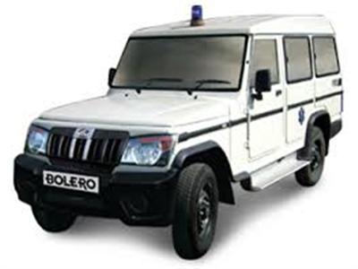 Sharma Ambulance Services
