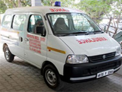 Eeco  Ambulance Service