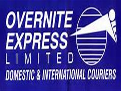 OVERNITE EXPRESS ( Ajendra Singh )