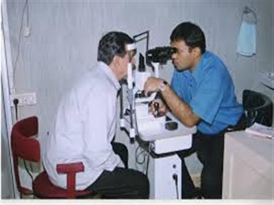 Sampati Eye Hospital & feco surgery