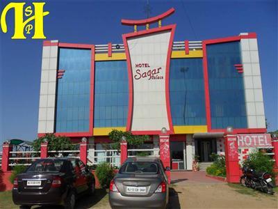Hotel Sagar Palace