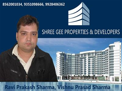 Shree Gee Properties & Developers