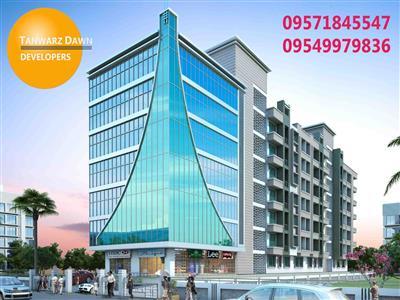 Tanwar Residential Complex